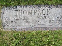 Maria Thompson