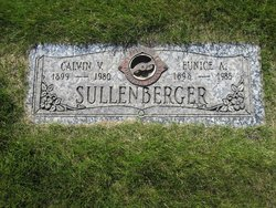 Eunice A Sullenberger