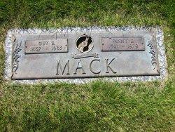 Guy E. Mack