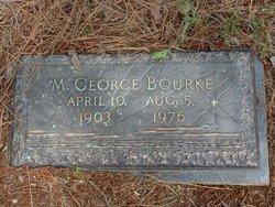 M George Bourke