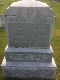 Harriet <I>La Pree</I> Phelps