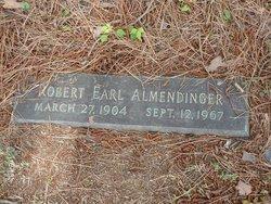 Robert Earl Almendinger
