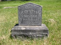 Elizabeth Victoria <I>Kidwiler</I> Livengood
