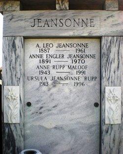 Andrew Leo Jeansonne