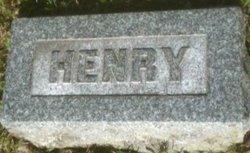 Henry Phelps