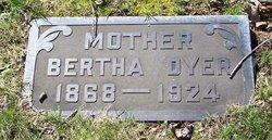 Bertha Dyer
