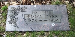 Emma Dyer