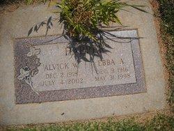 Alvick Harper