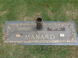 Hershel O Manard