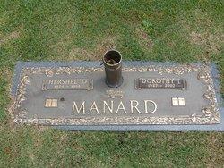 Dorothy Inez Manard