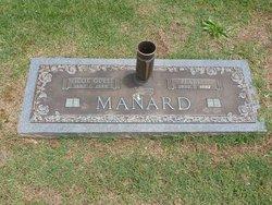 Willie Odell Manard