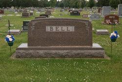 Alma <I>Malsbury</I> Bell