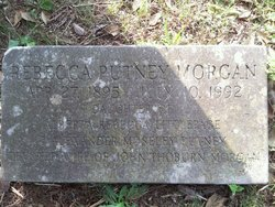 Rebecca Putney Morgan