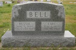 Bessie Leora <I>Thomason</I> Bell