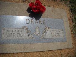 "William Alfred ""Bill"" Drake"