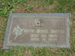 Beth <I>Meek</I> Metta