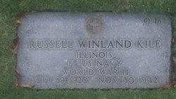 Russell Winland Kile