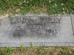 Lamon Bailey Keith