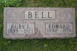 Edward Joseph Bell