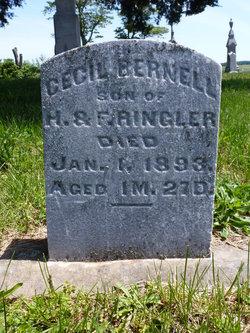 Cecil Bernell Ringler