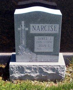 James J. Narcise