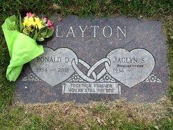 Ronald D. Layton