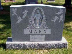 Bennetta C. Marx