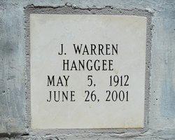 J. Warren Hanggee