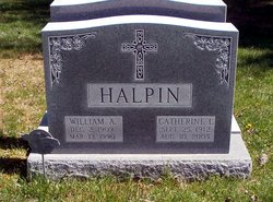 William A. Halpin
