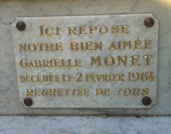 Gabrielle Monet