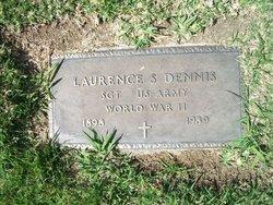 Sgt Laurence Stanley Dennis