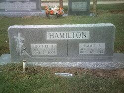 Dothel H Hamilton