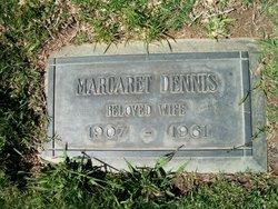 Margaret Elizabeth Dennis