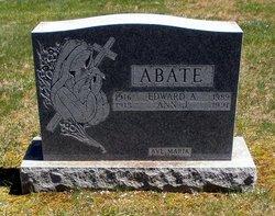 Ann J. <I>Lozitsky</I> Abate
