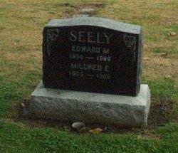 Edward Mack Seely