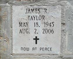 James R. Taylor