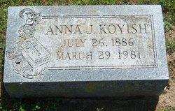 Anna J. Koyish
