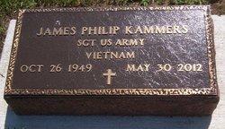 James Philip Kammers