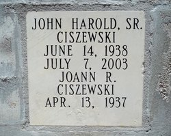 John Harold Ciszewski