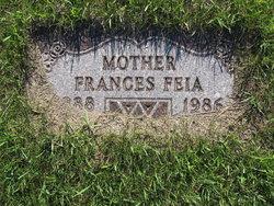 Frances <I>Kampa</I> Feia