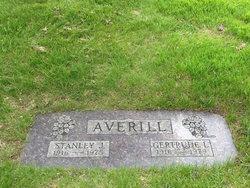 Stanley Johnson Averill