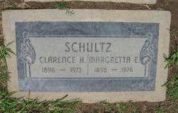 Clarence H. Schultz