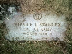Virgle L Stanley