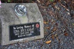 Edna Joyce Knight