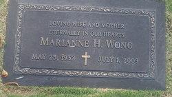 Marianne Hee Wong