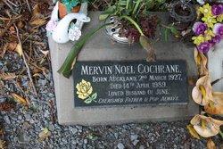 Mervin Noel Cochrane