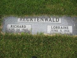 Richard Recktenwald