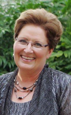 Mary Elaine <I>Kreimeyer</I> O'Brien