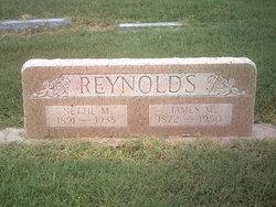 James M Reynolds