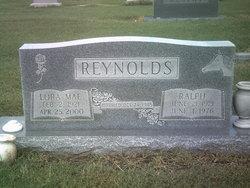 Ralph Reynolds